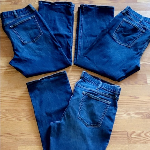 Old Navy Other - BUNDLE OF 3 Men's Jeans